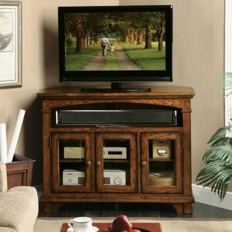 Marston Corner TV Console