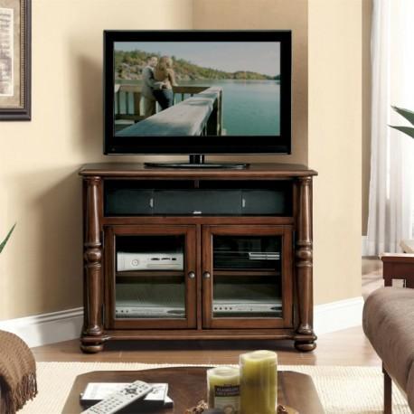 Dunmore Corner TV Console