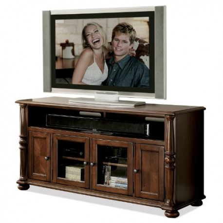 Dunmore 60-Inch TV Console