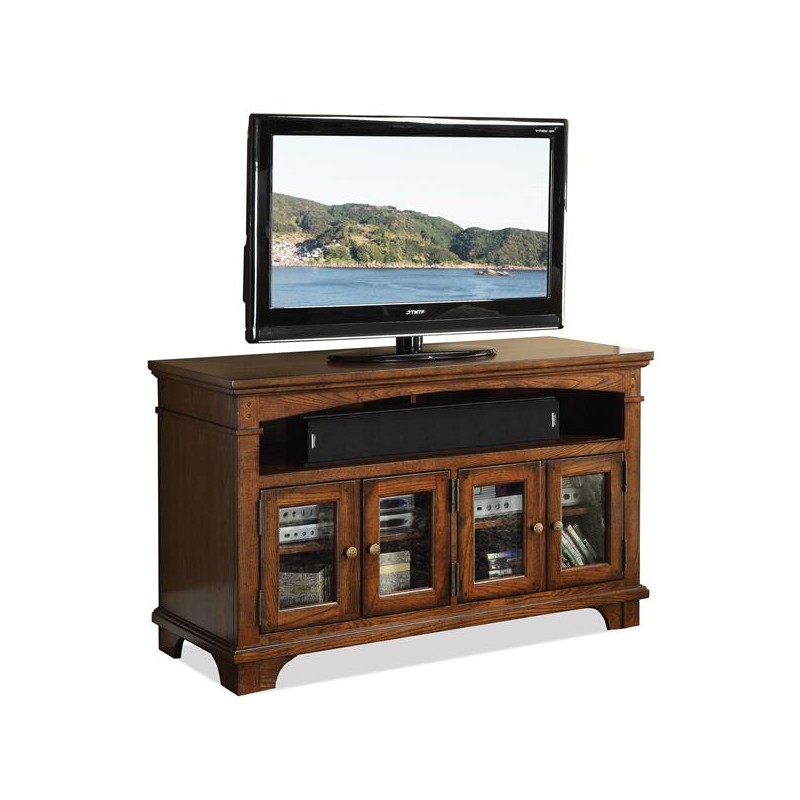 Marston 50 Inch Tv Console Eaton Hometowne Furniture