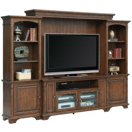 Marston Home Entertainment Wall