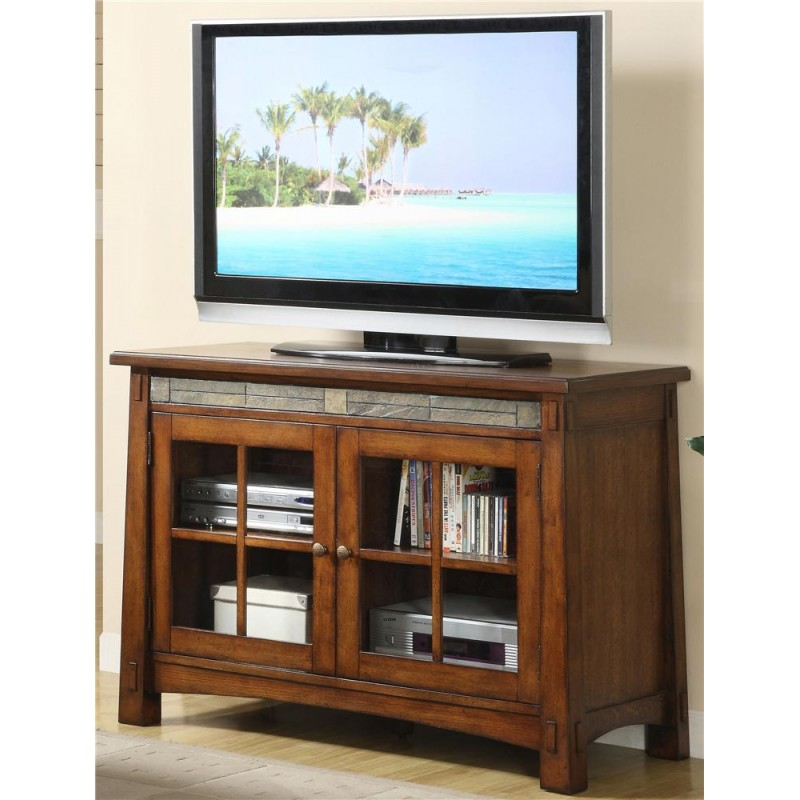 Craftsman Home 45 Inch Tv Console Eaton Hometowne