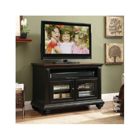 Richland 42 Inch Tv Console Eaton Hometowne Furniture