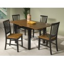 Siena 5pc Dining Set