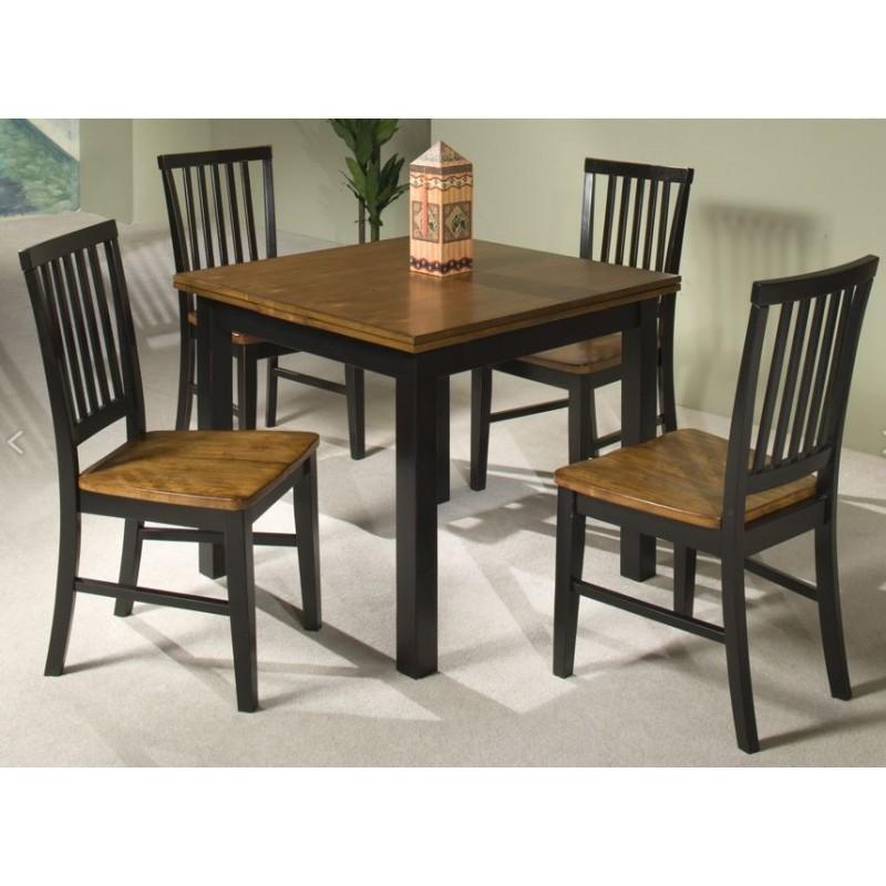 Siena 5pc Dining Set Eaton Hometowne Furniture Eaton
