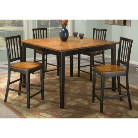 Arlington 5pc Pub Dining Set