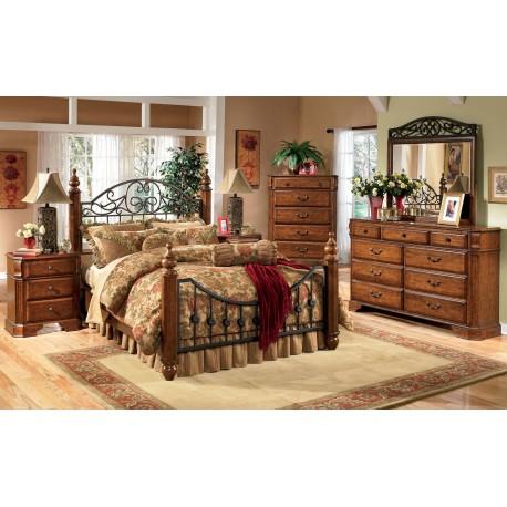 Wyatt Bedroom Collection