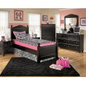 Jaidyn Youth Bedroom Collection
