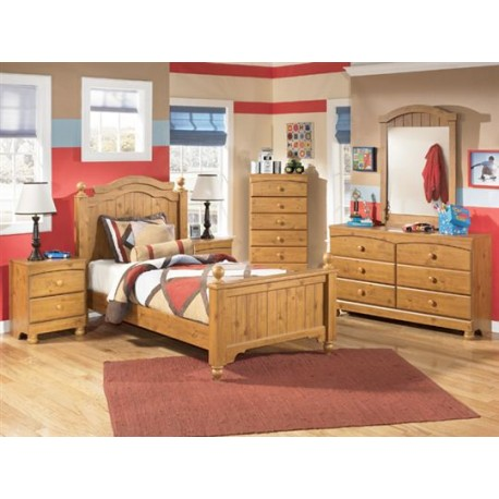 Stages Youth Bedroom Collection