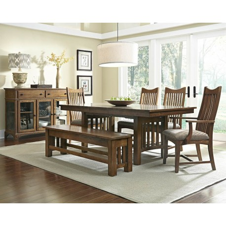 Laurelhurst Dining Collection Eaton Hometowne Furniture