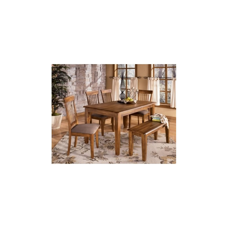 Berringer Rectangular Table Dining Set Eaton Hometowne