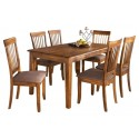 Berringer Rectangular Table Dining Set