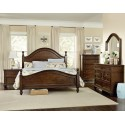Heritage Bedroom Collection