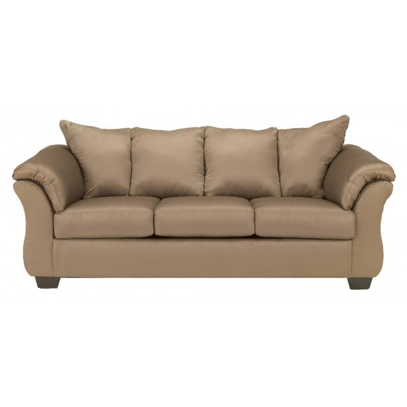 Superb Darcy Mocha Sofa