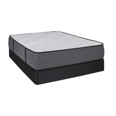 Comfortcare Benson Cushion Firm Mattress Eaton Hometowne Furniture Eaton And Greater Dayton