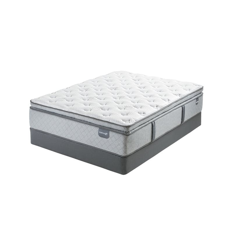 Graclyn Super Pillow Top Firm Mattresses Eaton Hometowne