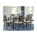 Rokane Dining Table and Chairs