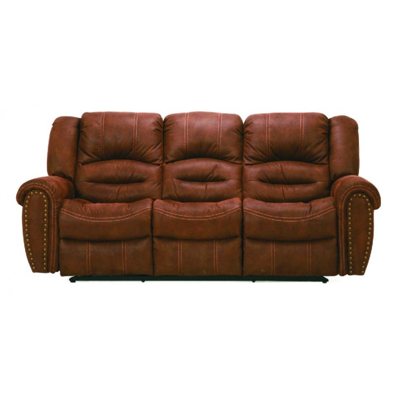 Cheers Reclining Sofa Leather Sectional Sofa