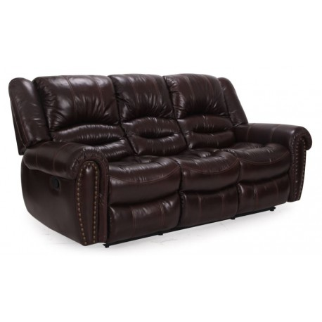 Cheers 8295 Leather Reclining Sofa Collection
