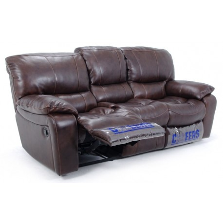 Cheers 8625 Leather Reclining Sofa Collection