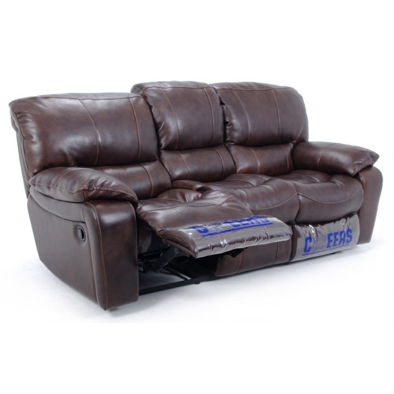 Cheers 8625 Leather Reclining Sofa Collection Eaton Hometowne Furniture Eaton And Greater