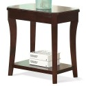 Bancroft Chairside Table
