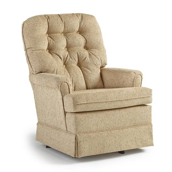 Joplin Swivel Rocker Eaton Hometowne Furniture And Greater Dayton Ohio